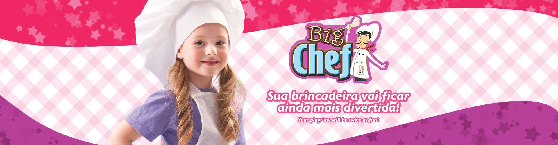 Destaque big chef